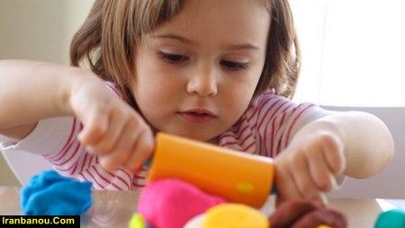تست های استعدادیابی کودکان
