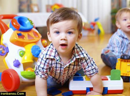 روش کشف استعداد کودکان
