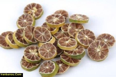 لیمو عمانی سیاه