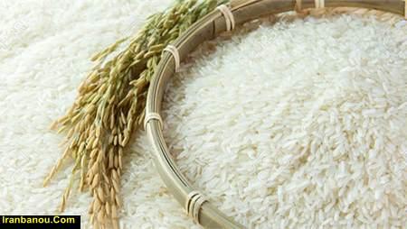 مدت زمان نگهداری برنج خیس خورده در یخچال