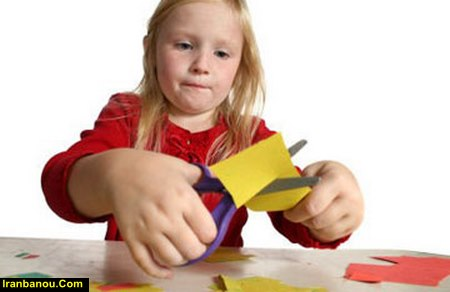 مراکز کشف استعداد کودکان