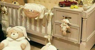 مدل سیسمونی نوزاد دختر