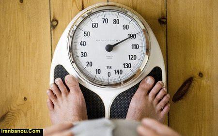 روش های کاهش وزن با ورزش