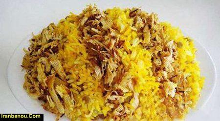 اگر برنج زنده بود چه کنیم