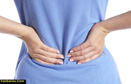 درمان سریع درد دیسک کمر