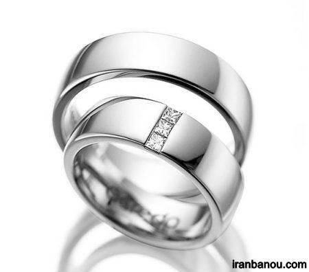 قیمت ست حلقه ازدواج