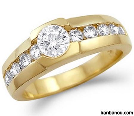 حلقه ازدواج ست