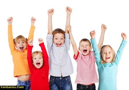 خصوصیات کودکان 5 تا 6 سال